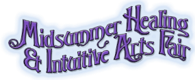 Midsummer Healing & Intuitive Arts Fair